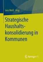 Strategische Haushaltskonsolidierung in Kommunen