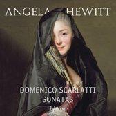 Angela Hewitt - Sonatas