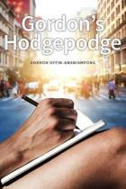 Gordon's Hodgepodge