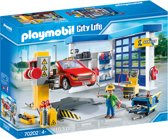 PLAYMOBIL  Autogarage - 70202