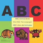 ABC Animal Book: ABC Libro de Animales