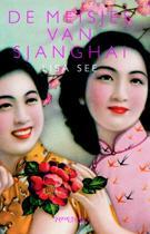 Meisjes Van Shanghai