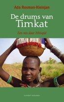 De drums van Timkat