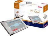 Sitecom Network PC Card 10/100 100 Mbit/s Intern