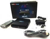 M8S Android TV Box Quad Core 2GB Mediaspeler
