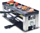 SOLIS Table Grill 4 in 1 - Type - 790 - funcooking