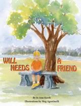 Will Needs a Friend