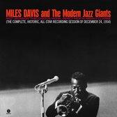 Miles Davis And The Modern Jazz Gia