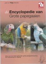 Encyclopedie Grote Papegaaien - OD Basis boek