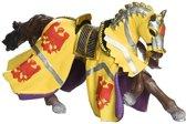 Papo - Toernooi paard van ridder Godefroy