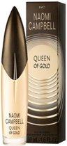 Naomi Campbell Queen Of Gold Edt Spray 30 ml