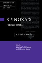 Spinoza's Political Treatise