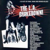 L.A. Shakedown 2003