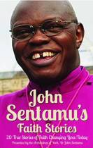 John Sentamu's Faith Stories