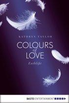 Colours of Love - Entblößt