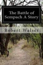 The Battle of Sempach a Story