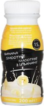 Smoothie banaan  (8x200ml tray) F1