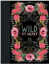 Notebook Wild at Heart Papaya Art Notitieboek / Journal