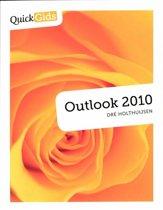 Quickgids - Outlook 2010