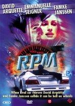 Rpm (dvd)