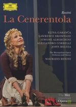G. Rossini - La Cenerentola