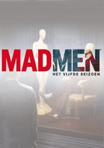 Mad Men - Seizoen 05