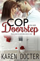 Cop On Her Doorstep