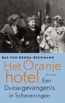 Het oranjehotel