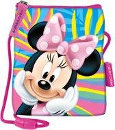 Disney Minnie Mouse Spring Palms - Mini Schoudertasje - Multi