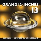 Grand 12 Inches 13