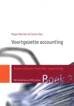 Boekhouding en financiële rapportering
