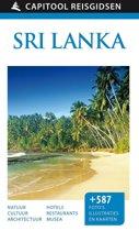 Capitool reisgidsen - Sri Lanka