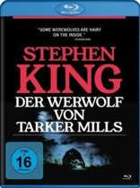 Stephen King: Silver Bullet (1985) (blu-ray) (import)