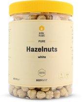 Body & Fit Superfoods Pure Hazelnoten wit - 500 gram