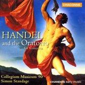 Handel And The Oratorios