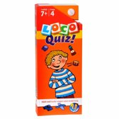 Loco Quiz / Groep 4