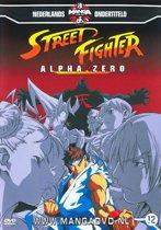 Street Fighter - Alpha Zero (dvd)