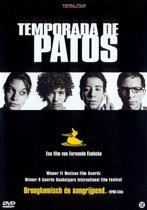 Temporada De Patos (dvd)