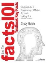 Studyguide for C Programming