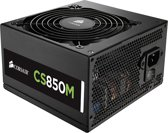 Corsair CS850M 850W ATX Zwart power supply unit