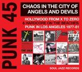 Various - Punk 45 Vol.6 1977-1981