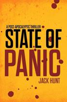 State of Panic - A Post-Apocalyptic Emp Survival Thriller