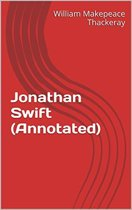 Jonathan Swift (Annotated)