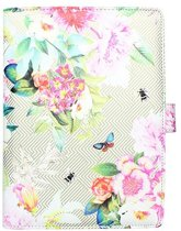 Accessorize Botanical Bloom tablet case 7/8