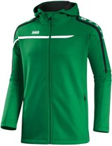 Jako Performance - Sporttrui -  Heren - Maat 140 - Groen;Zwart;Wit