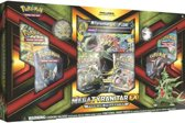 Pokémon Mega Tyranitar-EX Premium Collection - Pokémon Kaarten