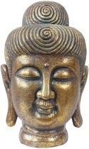 Buddha 38 cm Goud
