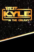 The Best Kyle in the Galaxy