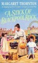 A Stick of Blackpool Rock