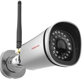 Foscam FI9800P - Outdoor IP-camera - Grijs